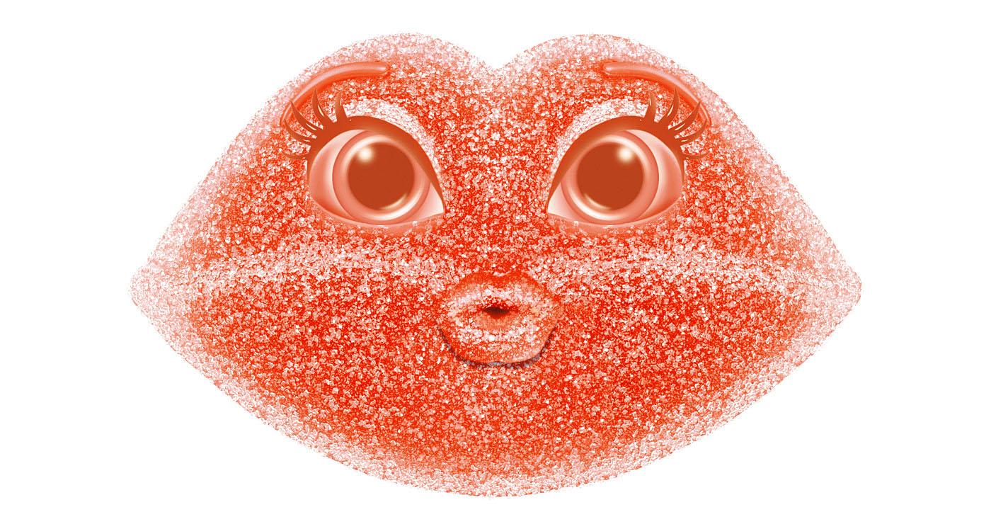 illustration-3D-philippe-raimbault-bonbon