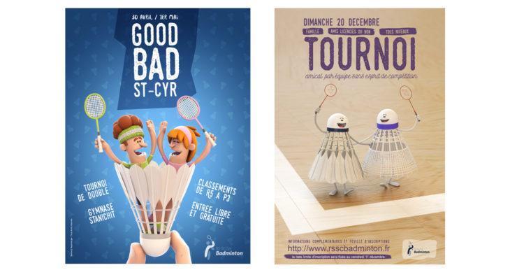 Bertrand MAYERBERGER 3D - illustrations -  - 3D