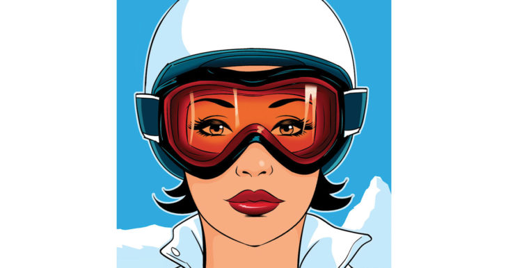 Thierry BEAUDENON - illustrations -  - Pin-up